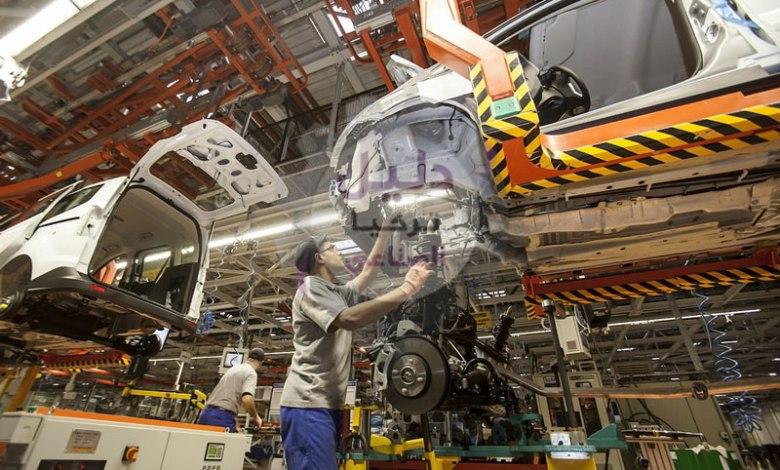 صناعة السيارات في تركيا