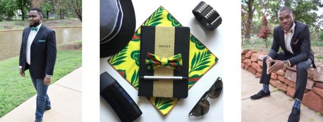Jobim clothing african inspired designs for men