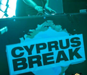 Cyprus Break Ayia Napa