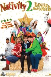 David Tennant, Marc Wootton, Joanna Page, Jessica Hynes, Pam Ferris, And more in nativity 2 on the Netflix recommend films for this holiday season