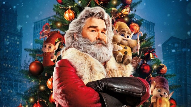 The Christmas Chronicles recommendation on Netflix movies to watch this holiday season