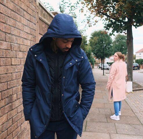 Upcoming rapper Maj talks new single stay woke with IndustryMe
