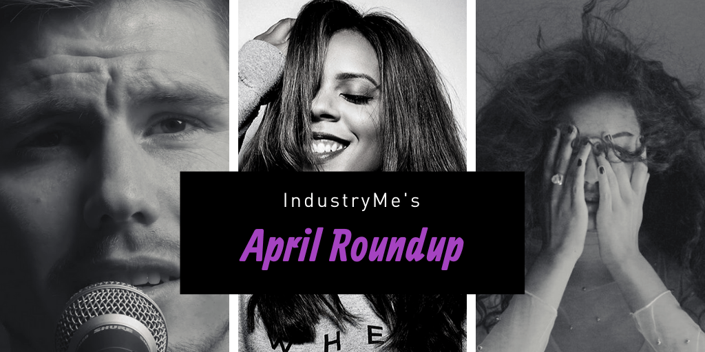 industryme roundup cover