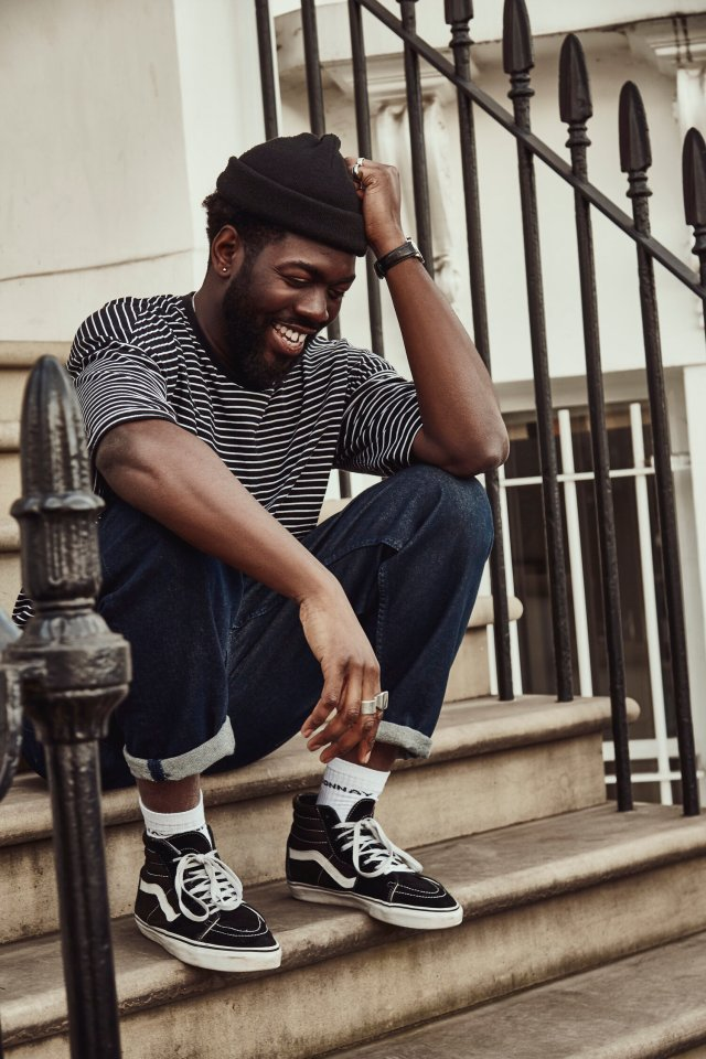 Jake Isaac in conversation with IndustryMe