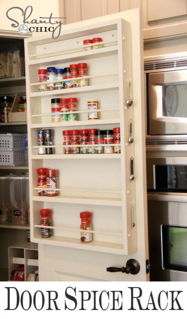 33 essential kitchen pantry ideas
