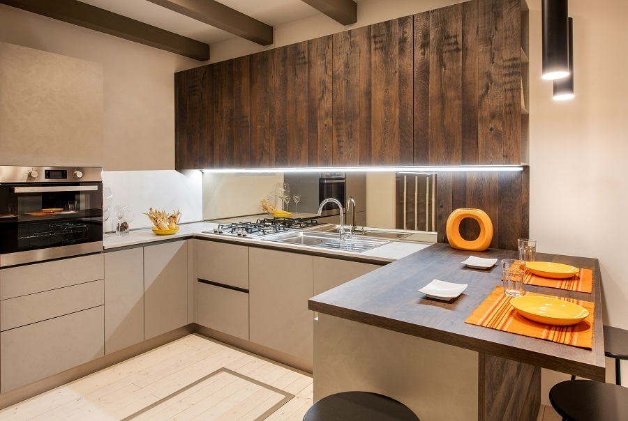 https industrystandarddesign com types of kitchen lighting