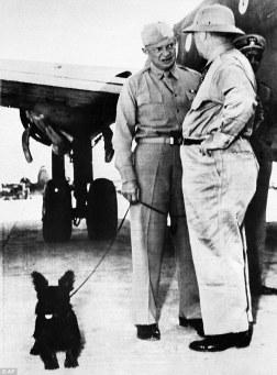 Ike and Scottie