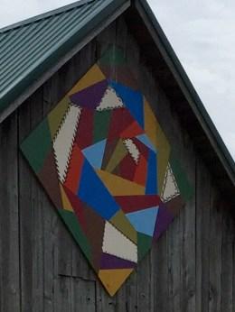 Door County Barn