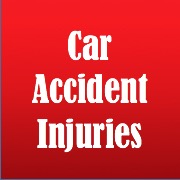 cropped car accident tag