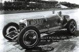"""En 1935, Kelly Petillo también largó las 500's"""" desde el sitio 22, aunque lideró un total de 102 vueltas (FOTO: IMS Photo)"""