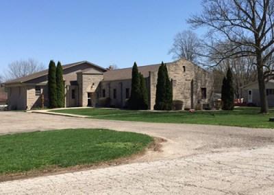 Danville Calvary Church of the Nazarene