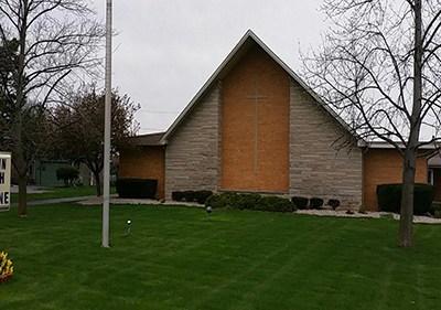 Franklin Church of the Nazarene