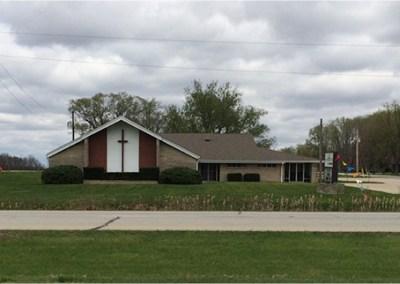 Greenfield New Hope Church of the Nazarene