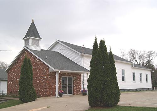Greensboro Church of the Nazarene