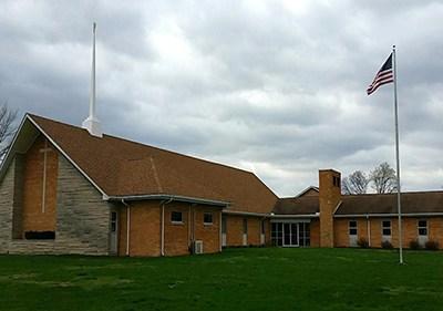 Martinsville First Church of the Nazarene