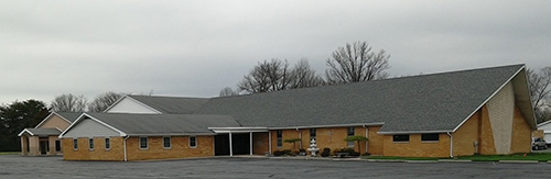 North Vernon First Church of the Nazarene