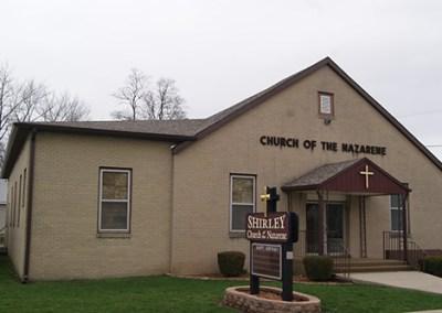 Shirley Church of the Nazarene