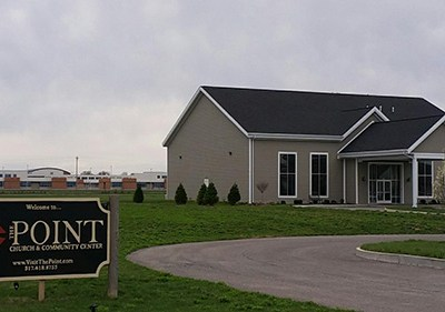 The Point (Greenwood) Church of the Nazarene