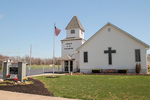 Williamsburg Church of the Nazarene