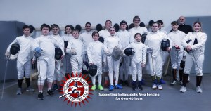 fencing club group