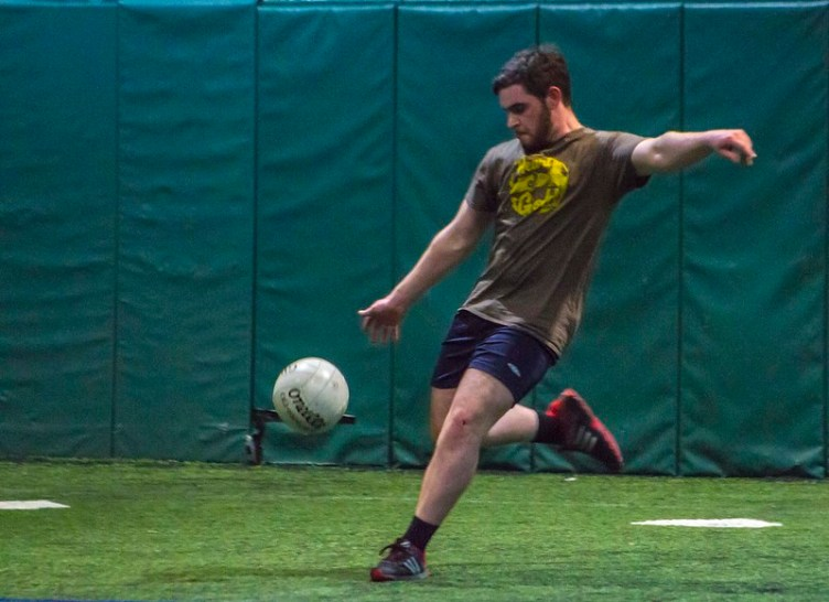 Indoor Gaelic Football