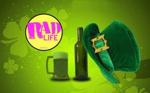 Rad Brewing St. Patrick's Day After Party