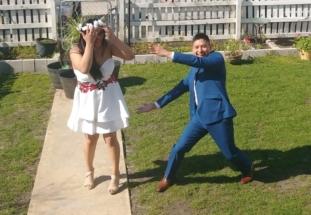 Wedding Ceremonies with humor