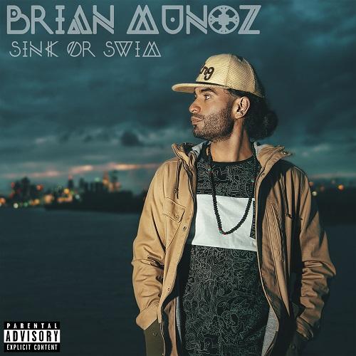 brian-munoz-sink-or-swim-album-cover