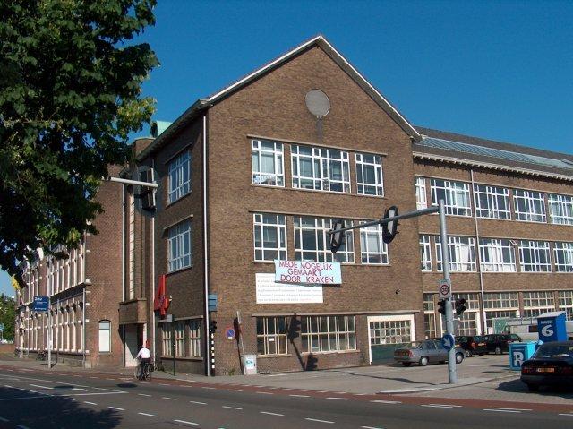 Art center Haagweg 4
