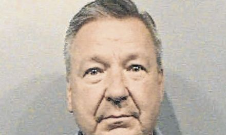 Police: Man took $20,000 from homeowners association