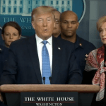 President Trump Participates in a Signing Ceremony for H.R. 1957 – The Great American Outdoors Act