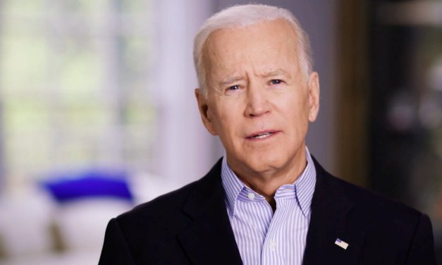 Joe Biden Says He Will Stop Building Border Wall, Supports Health Care For Illegal Aliens (VIDEO)
