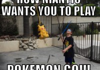 Pokemon Go Anti-Cheat Map Hunting