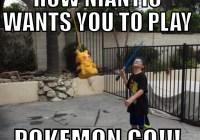 Pokemon Go Anti-Cheat Map Hunting