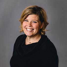Kelly Coker