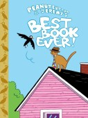 Peanut Butter & Jeremy's Best Book Ever! —  James Kochalka