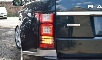 2014 Land Rover Range Rover Autobiography full