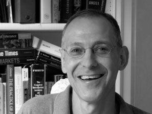 Rahm Emanuel's bro, Ezekiel, health care advisor