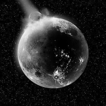 NASA's Big Bang