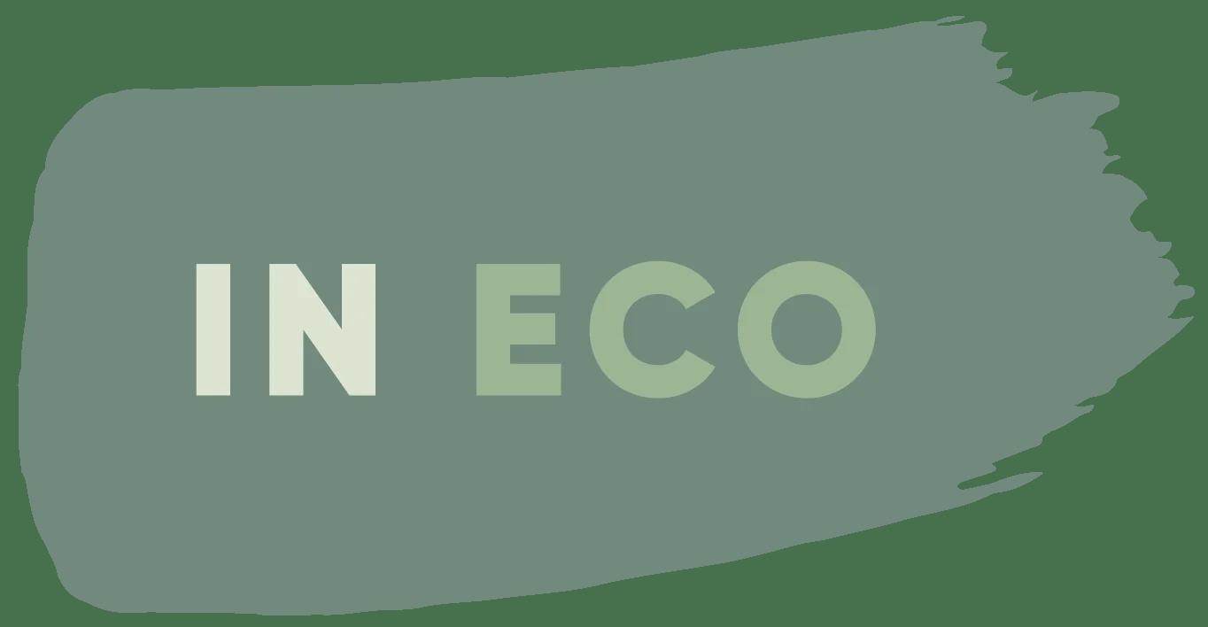 IN ECO logo