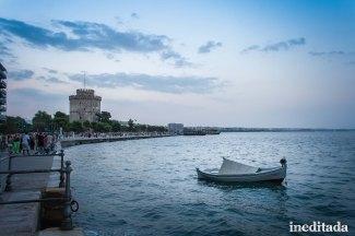 Thessaloniki 2013