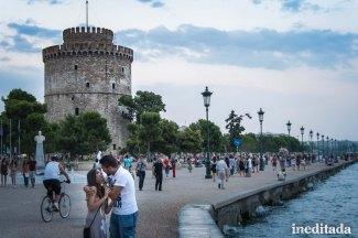 Thessaloniki 2013-2