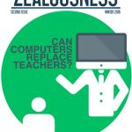 Zealousness_Issue 2 - cover