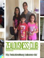 Zealousness Club CLASS of 06.13.2017