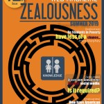 ZEALOUSNESS ISSUE 12 Q2 2019 COVER