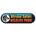 African Safari Wildlife Park BOTT 2020 Sponsor #BOTT4EDU