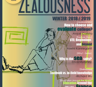 ZEALOUSNESS ISSUE 10 COVER