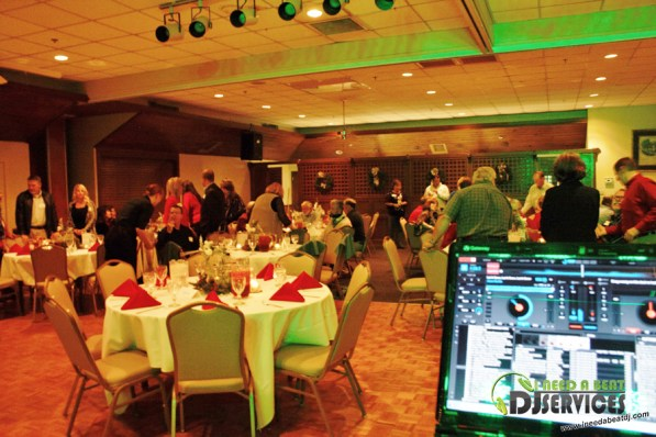 2014-12-05 Primesouth Bank Christmas Party (9)