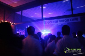 Ware County High School Homecoming Dance 2014 Mobile DJ Services (100)