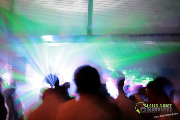 Ware County High School Homecoming Dance 2014 Mobile DJ Services (115)